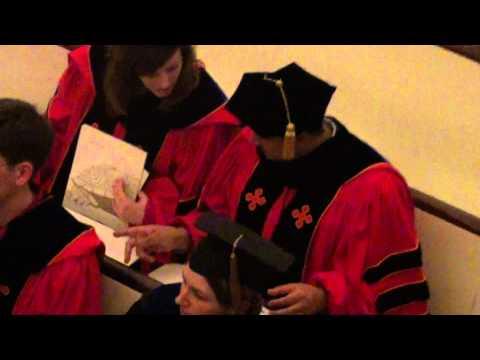 University of Maryland, College Park, Graduation Ceremony