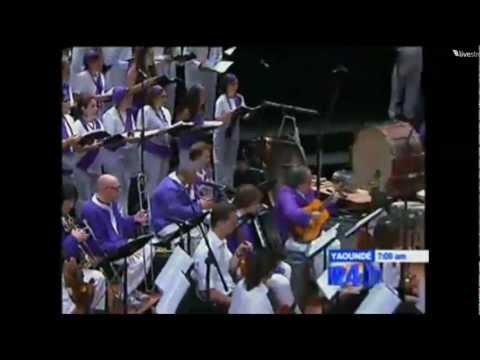 Festival Música Cartagena 2012 - La Pasión segun San Marco Oswaldo Golijov