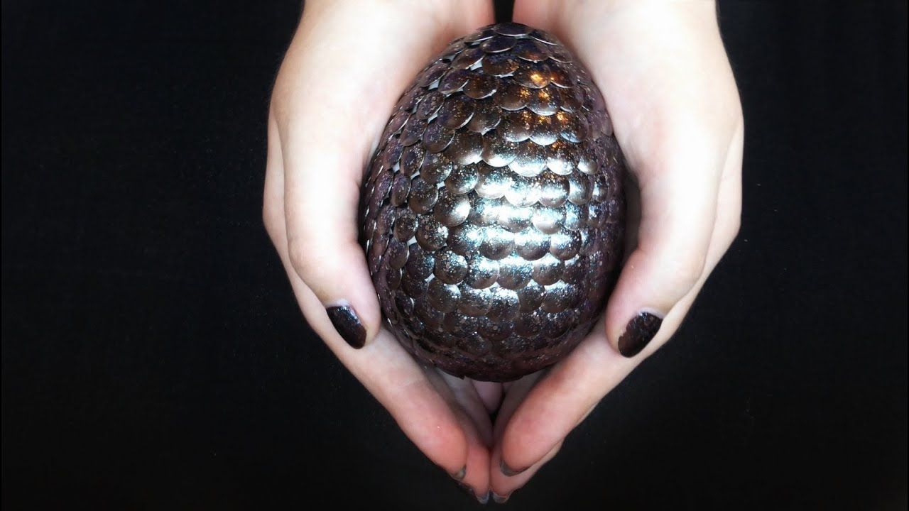 Image result for dragon eggs craft tacs
