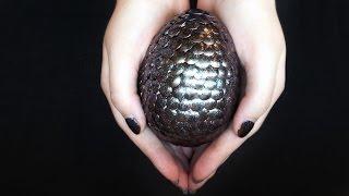 Diy Dragon Egg Tutorial