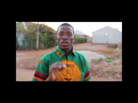 Zambian Virus poem by Samson Divine