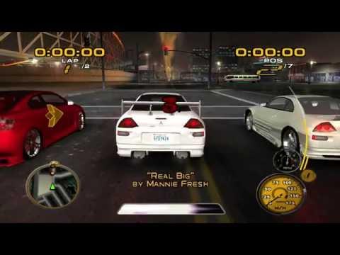Midnight Club 3: Dub Edition Remix - Career: Pt 01 (Xbox 360)
