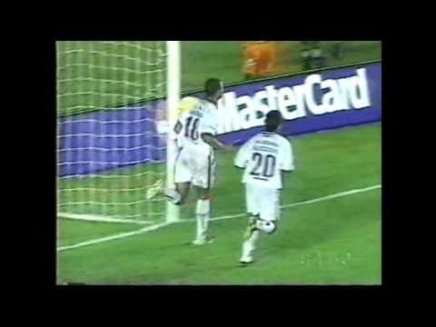 CORINTHIANS 2X0 Inter de Limeira Paulistão 1999