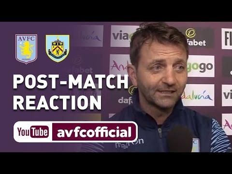 Villa 0-1 Burnley AVTV reaction