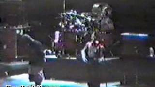 08 No Sex @ Billionaire Pirates, Washington, USA 07/11/1999
