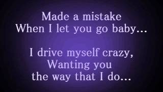 N'Sync - Drive Myself Crazy with Lyrics