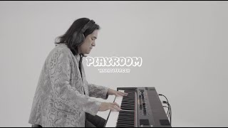 都啓一/Keiichi Miyako - Freestyle Play for PLAYROOM
