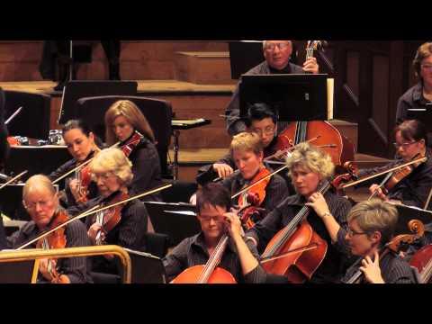 Dvorak: Symphony No. 8 - Finale (Auckland Symphony Orchestra) 1080p