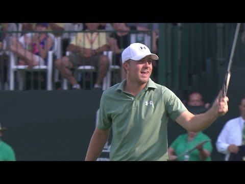 Highlights | Jordan Spieth grinds out a victory at the John Deere Classic