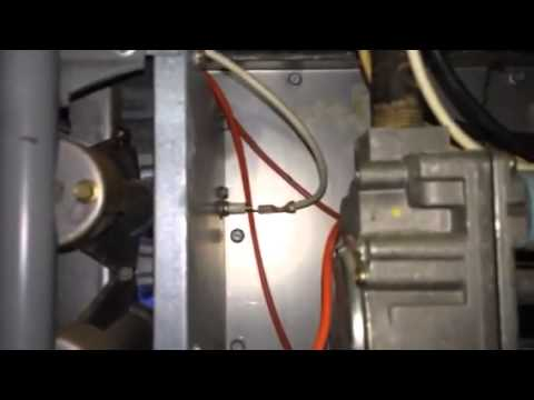Comfortmaker 80% gas furnace issues are a mystery.