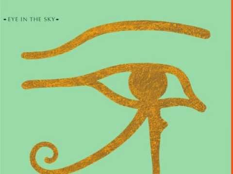 The Alan Parsons Project - Mammagamma