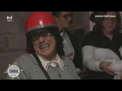 Reportagem Covas do Barroso | TVI | 2019 | BOTICAS