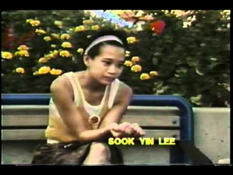 W2TV Vault: Sook-Yin Lee - Asia Pacific Festival 1987