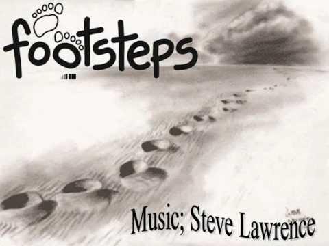 Footsteps - Steve Lawrence