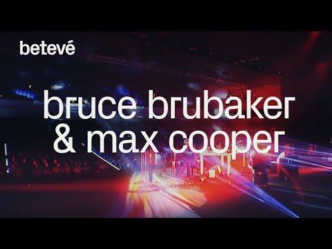Concert De Bruce Brubaker & Max Cooper: Glassforms Al Sónar 2019 | Betevé