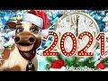 А НА ПОРОГЕ НОВЫЙ ГОД 🎄 ЛУЧШИЕ НОВОГОДНИЕ ПЕСНИ 🎄 С Новым годом 2021!