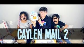 CAYLEN MAIL 2 Thumbnail