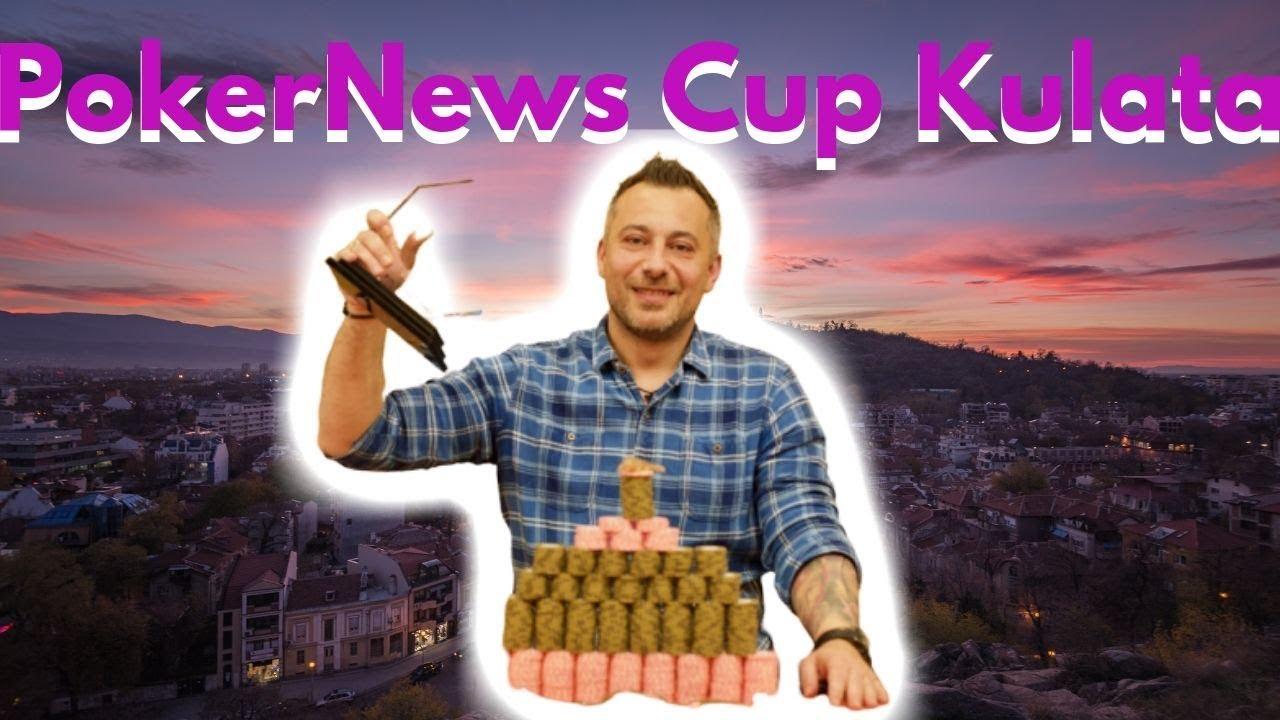 Panagiotis Panagiotidis Wins PokerNews Cup Kulata!