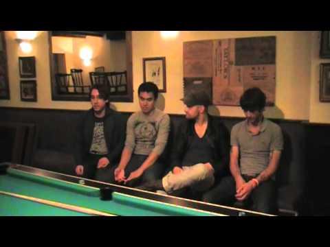 The Vooz City Beats- Interview