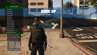 GTA 5 ONLINE MODDING ACCOUNTS FOR FREE UNTILL TRANSFER COMES!