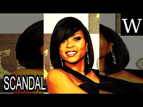 SCANDAL (TV series) - WikiVidi Documentary