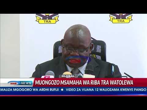 TRA yatangaza msamaha wa riba na adhabu kwa madeni ya kodi za nyuma