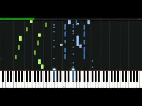 DMX - Its All Good [Piano Tutorial] Synthesia | passkeypiano