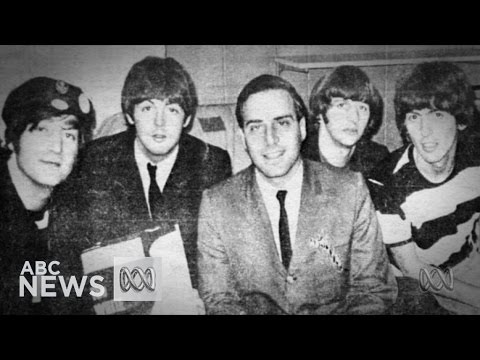 The Beatles in America: How Larry Kane worked 8 Days a Week
