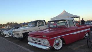 pomona swap meet and classic car show