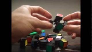 Como melhorar seu cubo mágico de R$ 1,99