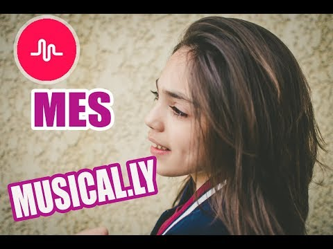 MES MUSICAL.LY