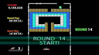 """Arkanoid Live - Episode 4 - Solo Lives - 35'58""""91 (Former World Record)"""