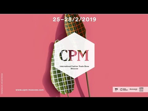 Welcome to CPM - Collection Premiere Moscow