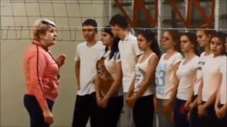 Открытый урок.Физическая культура Ходосова Нина Алексеевна. Физическая культура 9 класс.