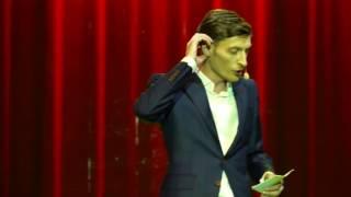 Павел Воля - Про Америку Pavel Volya - About America