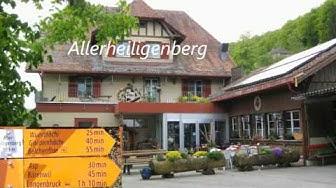 Tüfelsschlucht - Belchenflue - Olten  /// 18. Mai 2013
