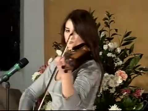 Via Dolorosa - Instrumental , played by Victoria