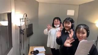영선중 청예단 (푸른나무재단)뮤지컬 프로젝트 비오는날이…