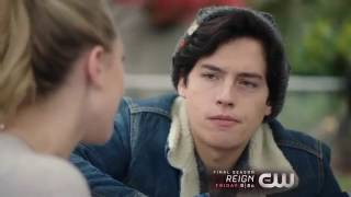 Riverdale 1x06 Lunch