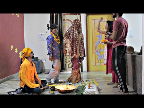 Hot Girl Marriage Prank | AVRprankTV | Pranks in India