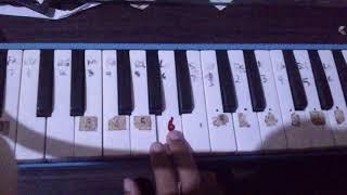 Chords For Not Angka Pianika Kaulah Ibuku By Iwad