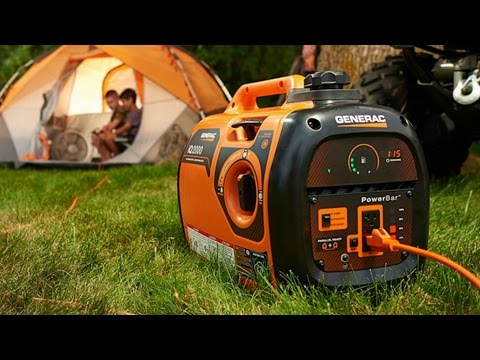 Top 10 Best Portable Generators You Can Buy In 2018