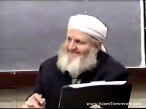 """""""They Never Invited me to that Town Again - FUNNY - Sheikh Yusuf Estes"""