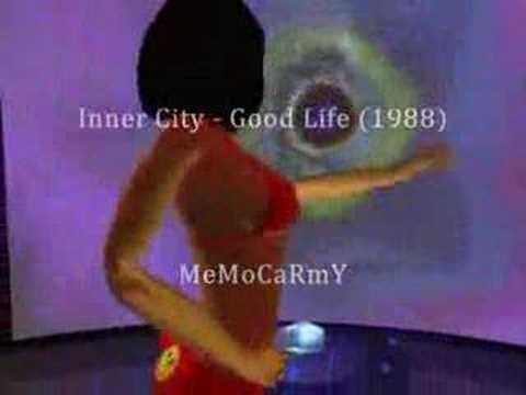 Inner City - Good Life (1988)