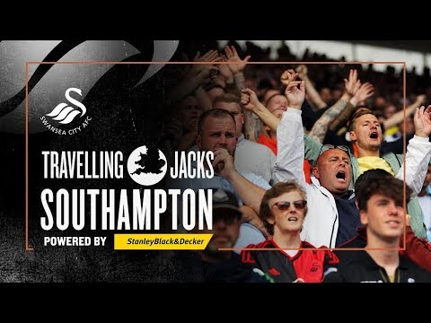 Travelling Jacks: Battling Point at Southampton