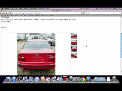 Craigslist Dayton Ohio Used Cars Deals On Local Owner Vehicles In October 2012 Youtube Oklahoma • homes for sale. youtube