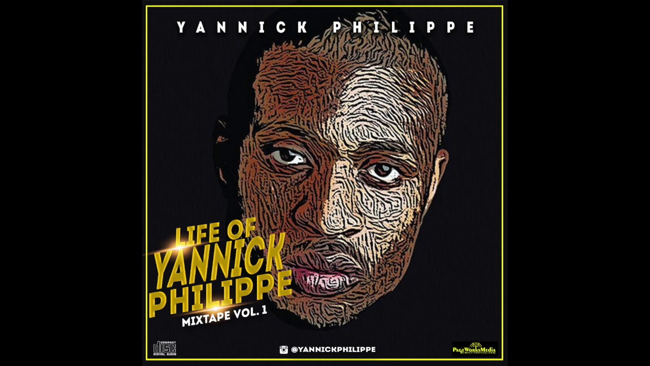 Download Yannick Philippe I GiNi x Terry tha rapman I Official Audio
