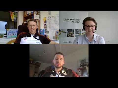 DSB Talk - Bogensport, Trainingsmöglichkeiten in der Praxis für den Breitensport