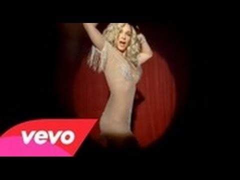 Britney Spears - Circus (Ringtone For All!)