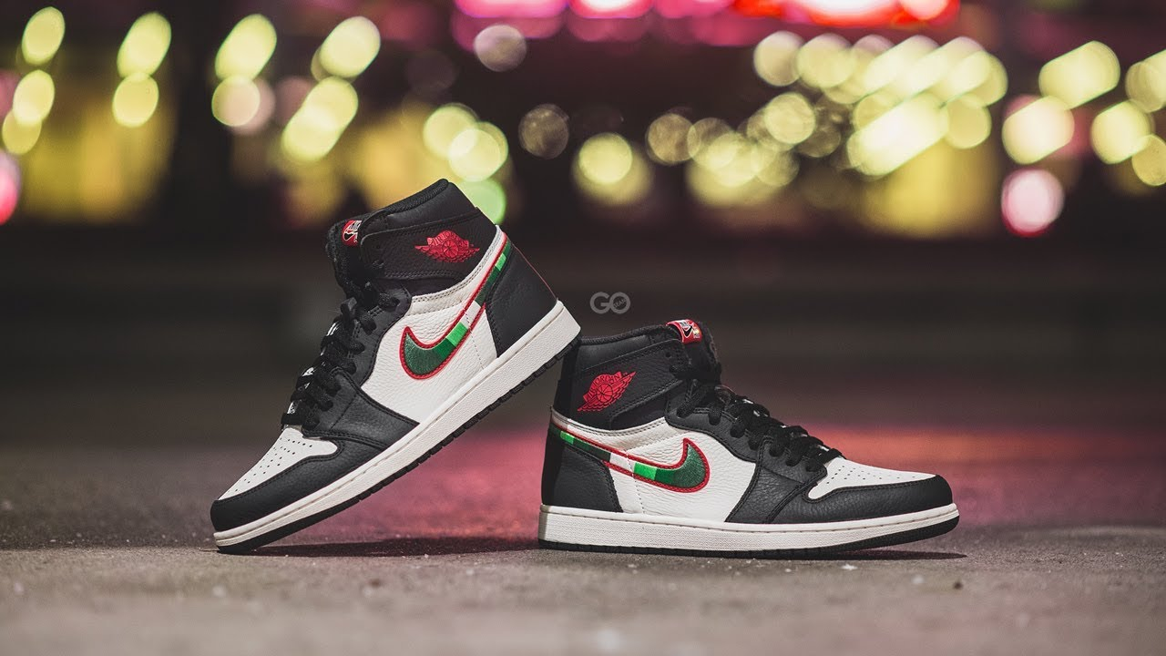 b86c76a8ed9e24 Air Jordan 1 Retro High OG